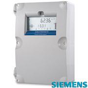 Siemens Multiranger 100 ultrasonic level transceiver