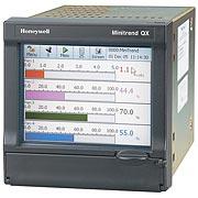 Honeywell Minitrend QX X-Series Paperless Recorder