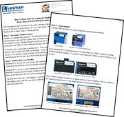 Baker's Dozen Tips: Reading Modbus RTU Errors from Honeywell RM7800 Controllers