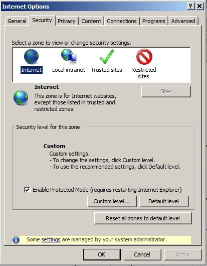 how to prevent continue message in windows explorer