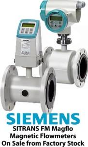 Siemens Magmeter SALE