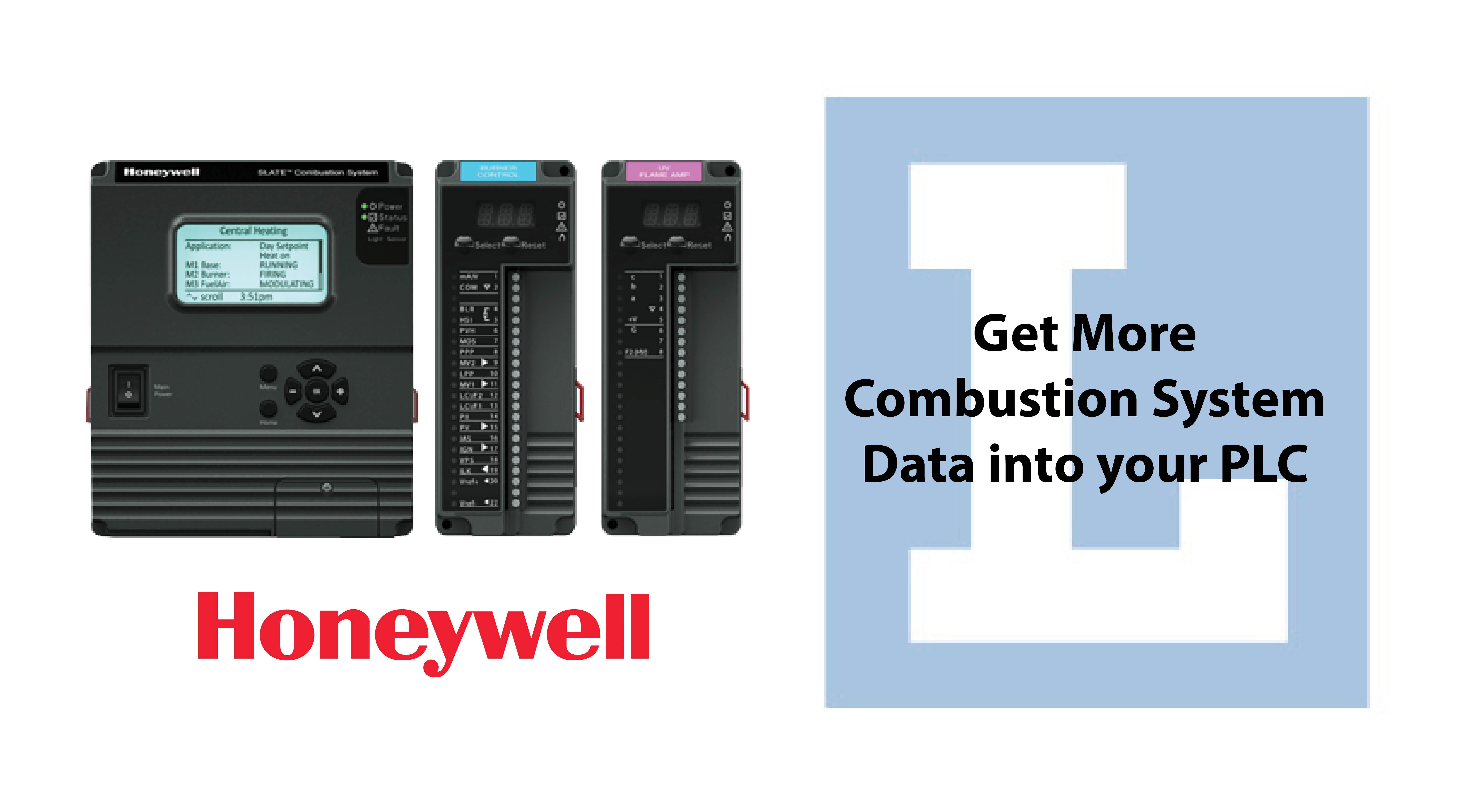 Get More Combustion System Data into your PLC | Lesman Tech Tips