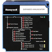 Honeywell S7830A1005 First-Out Expanded Annunciator Panel